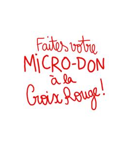Faire un micro-don